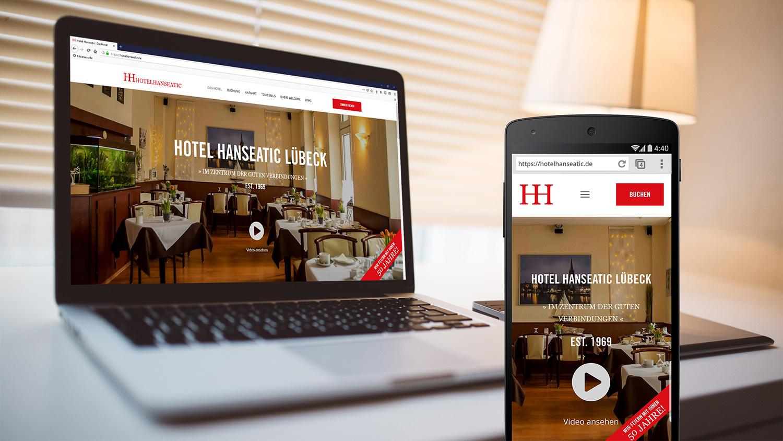 Hotel Hanseatic - Lübeck